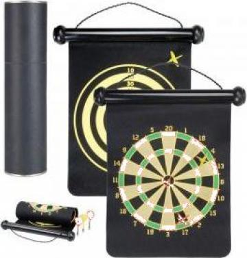 Joc dart's magnetic de la S.c. Mscart S.r.l.