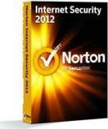 Antivirus Norton Internet Security de la Magazin Aniuk Srl