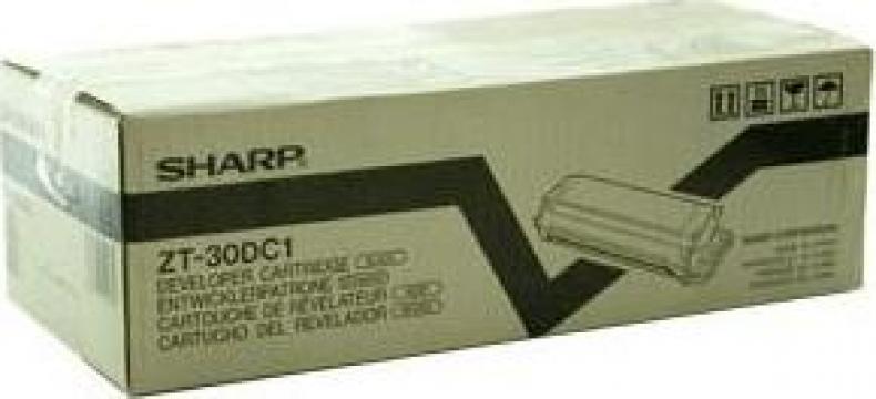 Cartus copiator original Sharp ZT30DC1