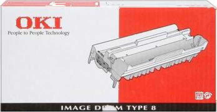Cilindru Imprimanta Laser Original OKI 41331602 de la Green Toner
