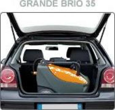 Masina de curatenie Brio 35 de la Tehnic Clean System