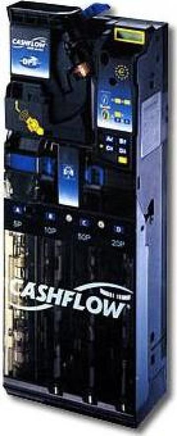 Restiera automate vending Cashflow 690