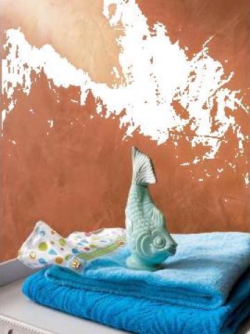 Coloranti Stucco Veneziano - I Colori Di Portofino de la De Arte Paints Collection Srl.