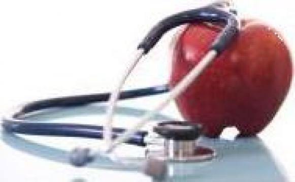 Servicii medicale sanatate, fisa medicala, card de la Otheos Financial Consulting