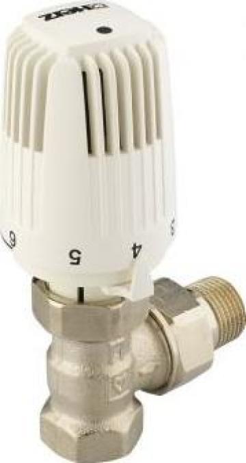 Robinet cap termostatat 1/2 inch - Herz Clasic Design