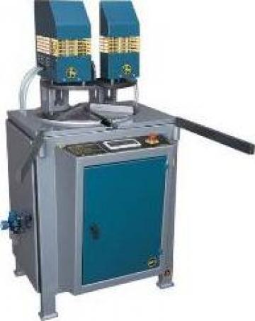 Masina de sudat PVC la un capat de la Metro Askin Impex Srl