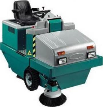 Masina hidraulica de maturat Dura 125 DK de la Tehnic Clean System