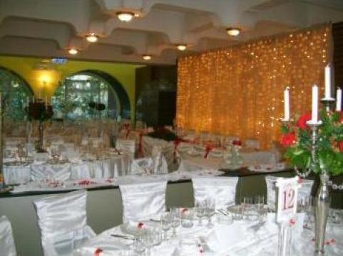 Organizari nunti restaurant