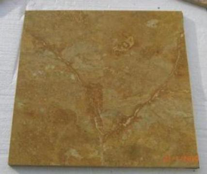 Placi travertin Yellow Cross Cut 30x60x2cm de la Geo & Vlad Com Srl