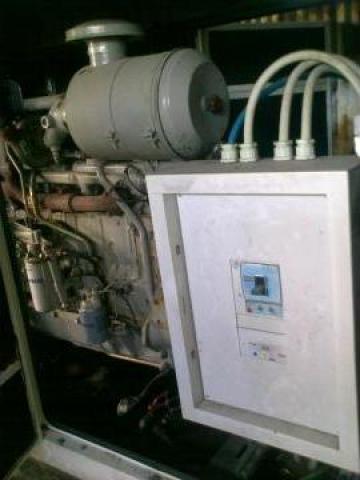 Generator de curent 215 kw,