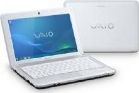 Laptop Sony Vaio VPCM11M1E negru sau alb de la A. Pc- Doctor