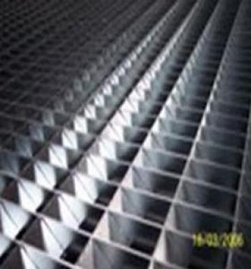 Gratare metalice antiderapante, sudate Coifer GS-SP de la Dari Gratings