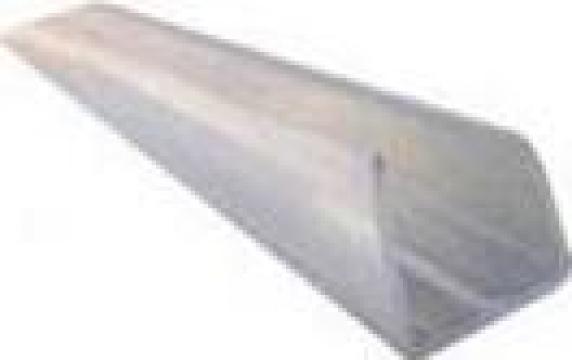 Profile U si H pentru placi din policarbonat