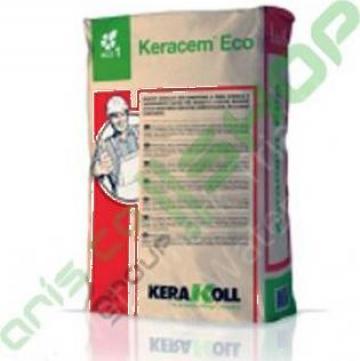 Sapa ciment Kerakoll - Keracem Eco