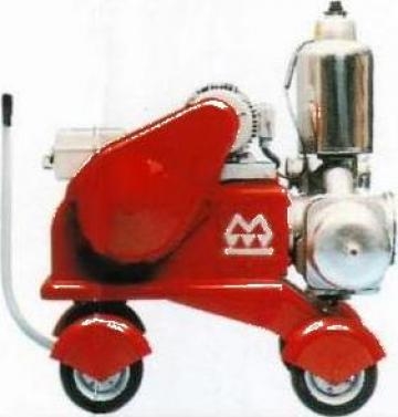 Pompe cu piston Manzini