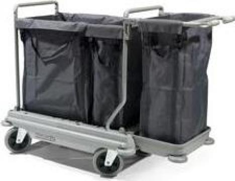 Unitate de transport rufe NB 4003 de la Tehnic Clean System