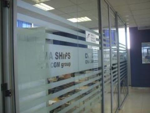 Compartimentari birouri Constanta