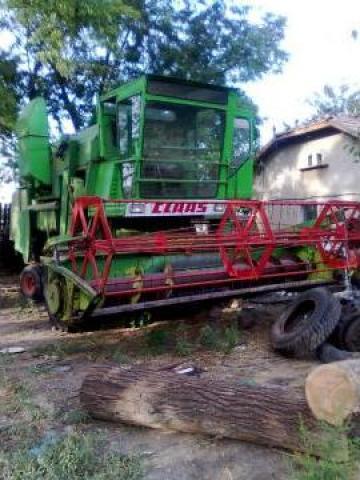 Combina agricola Claas de la Agrostud
