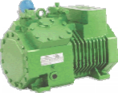 Compresor semiermetic Bitzer 5,85 kw