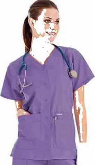 Costum asistente medicale de la Johnny Srl.