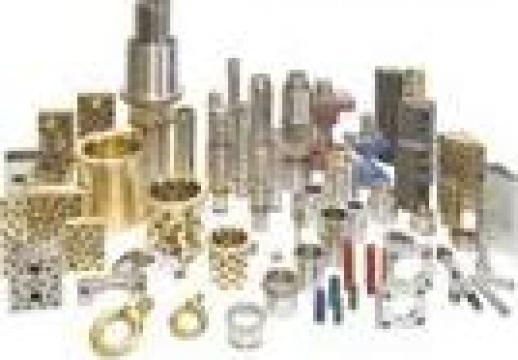 Elemente standardizate de matriterie Mabec de la Artem Group Trade & Consult Srl