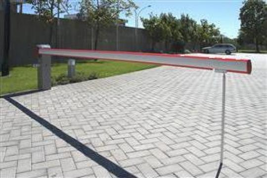 Montaj, reparatii bariere automate de la Gamaterm Design