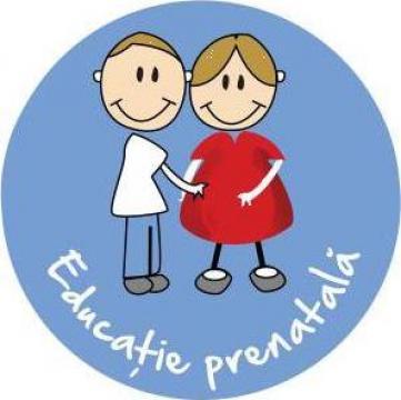 Curs de educatie prenatala de la Burticamea - Educatie Prenatala