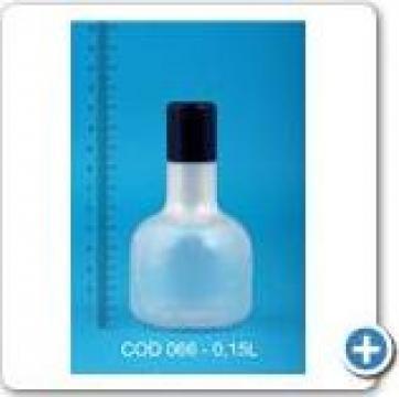 Flacon plastic la 0,15 l de la Vanmar Impex Srl