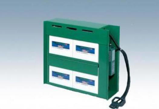 Redresor baterii pentru stivuitoare de la Elmas