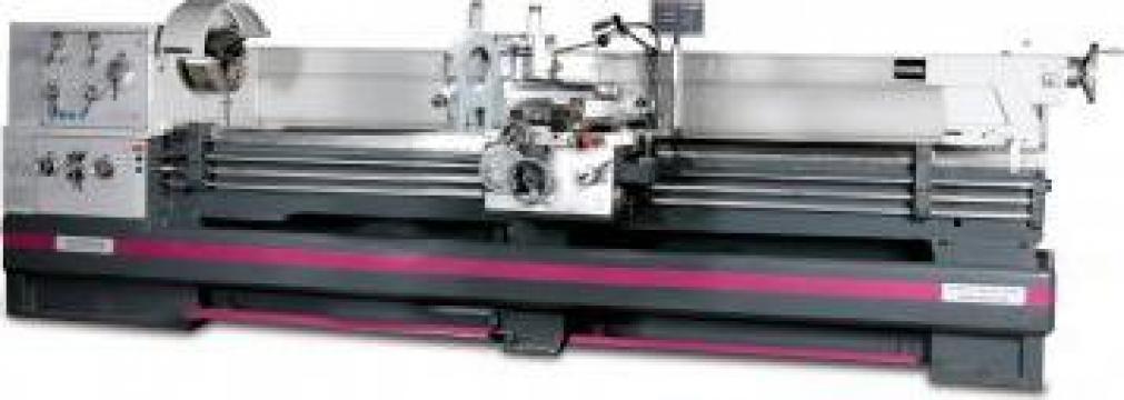 Strung universal pt metale Opti D 660 x 3000mm cu DPA de la Infomark Srl.