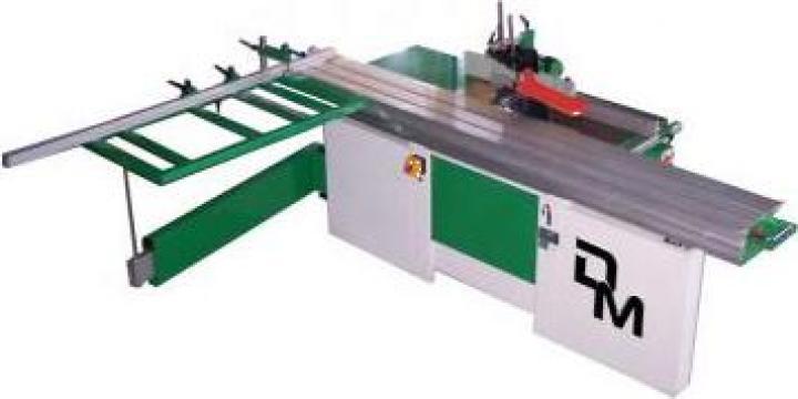 Masina combinata pentru lemn TSI 2500