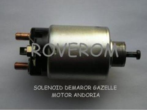 Solenoid demaror PG260NA MOTOR ANDORIA 4CT90 de la Roverom Srl