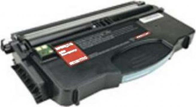 Cartus toner compatibil cu imprimanta Lexmark E-120 de la Copiprint Com Srl.