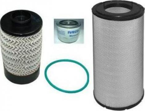 Kit filtre Iveco Daily 2300