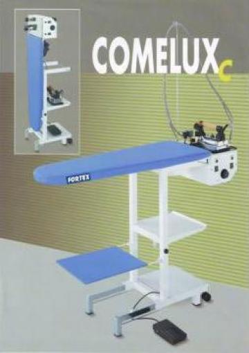 Masa de calcat semi-industriala Comelux C de la Fortex