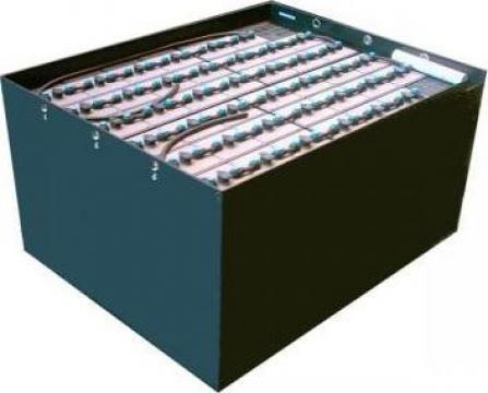 Baterii de tractiune Fiamm, Balkancar si Sunlight