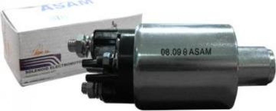 Solenoid electromotor Logan diesel