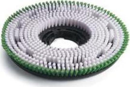 Perie aspirator Numatic Polyscrub de la Tehnic Clean System