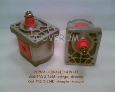 Pompa hidraulica U445, Fiat, Case IH, New Holland, Ford