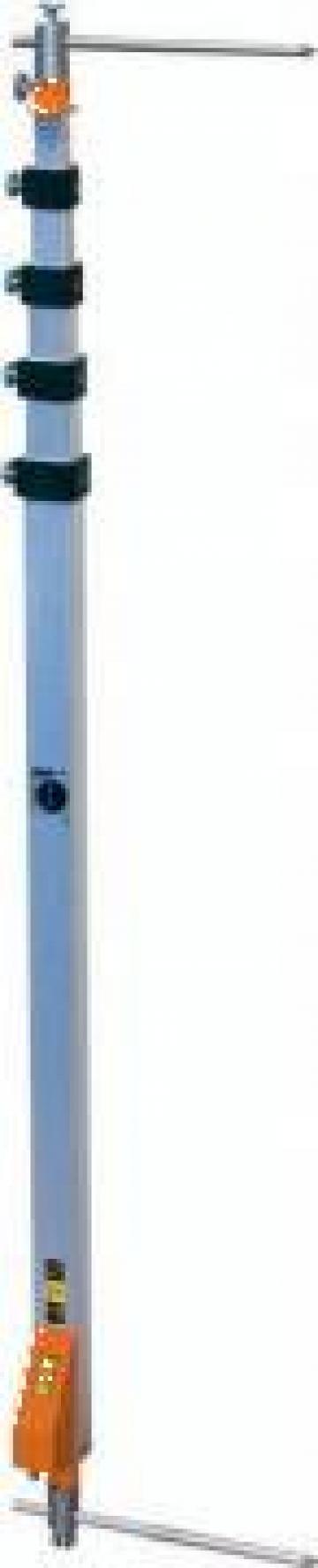 Aparat de masura telescopic Nedo Auto-Messfix de la Topo Laser Impex Srl