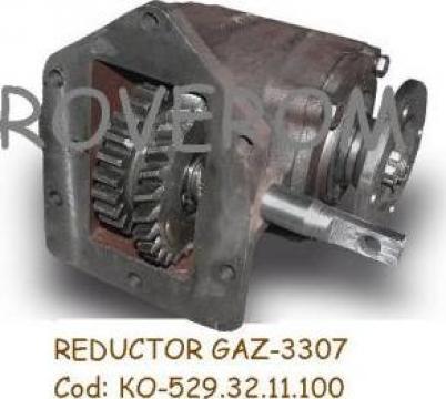 Reductor cutie de viteze GAZ-3307 de la Roverom Srl