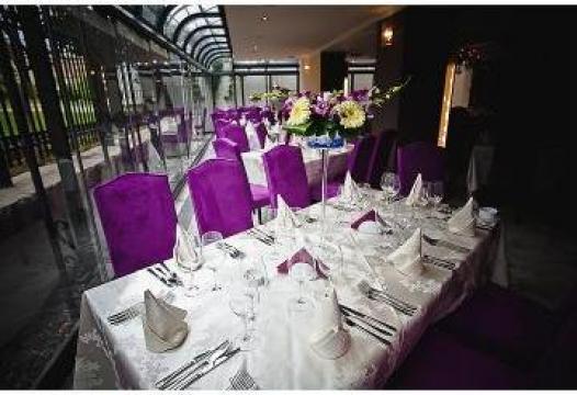 Servicii organizari evenimente Business & Corporate Events