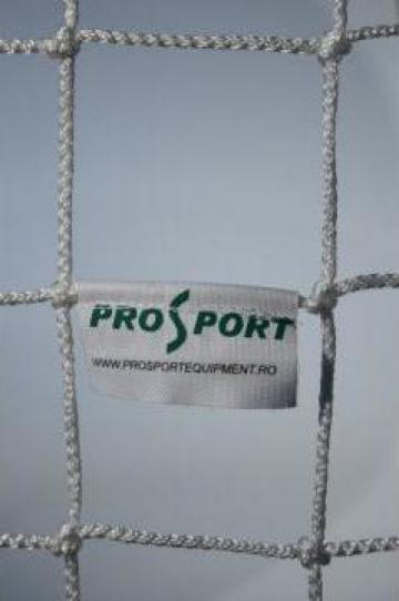 Plasa fotbal competitionala de la Prosport Srl