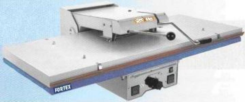 Presa termotransfer PLT 1100 de la Fortex