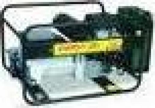 Generator de curent monofazat si trifazat si cu sudura