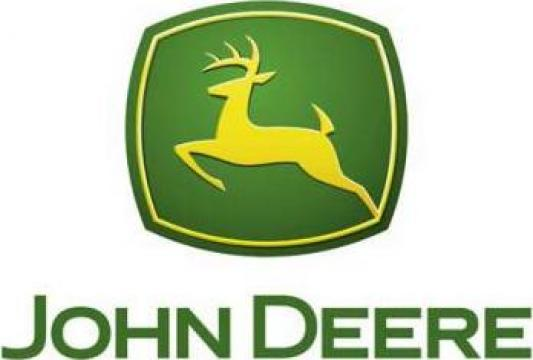 Piese utilaje John Deere de la Grup Utilaje Srl