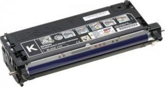 Cartus Imprimanta Laser Original EPSON C13S051165 de la Green Toner
