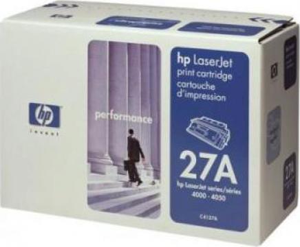 Cartus Imprimanta Laser Original HP C4127A