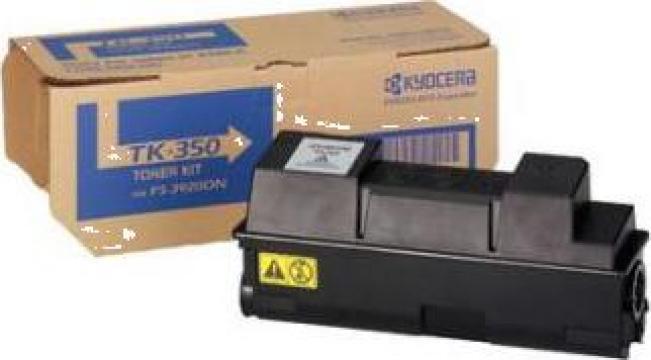 Cartus Imprimanta Laser Original KYOCERA TK-350 de la Green Toner