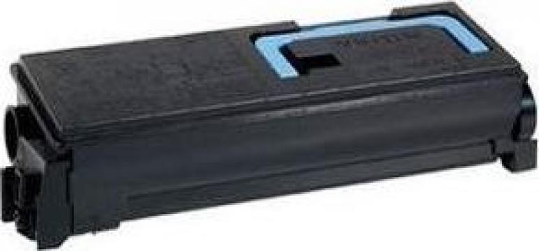Cartus Imprimanta Laser Original KYOCERA TK-570C de la Green Toner